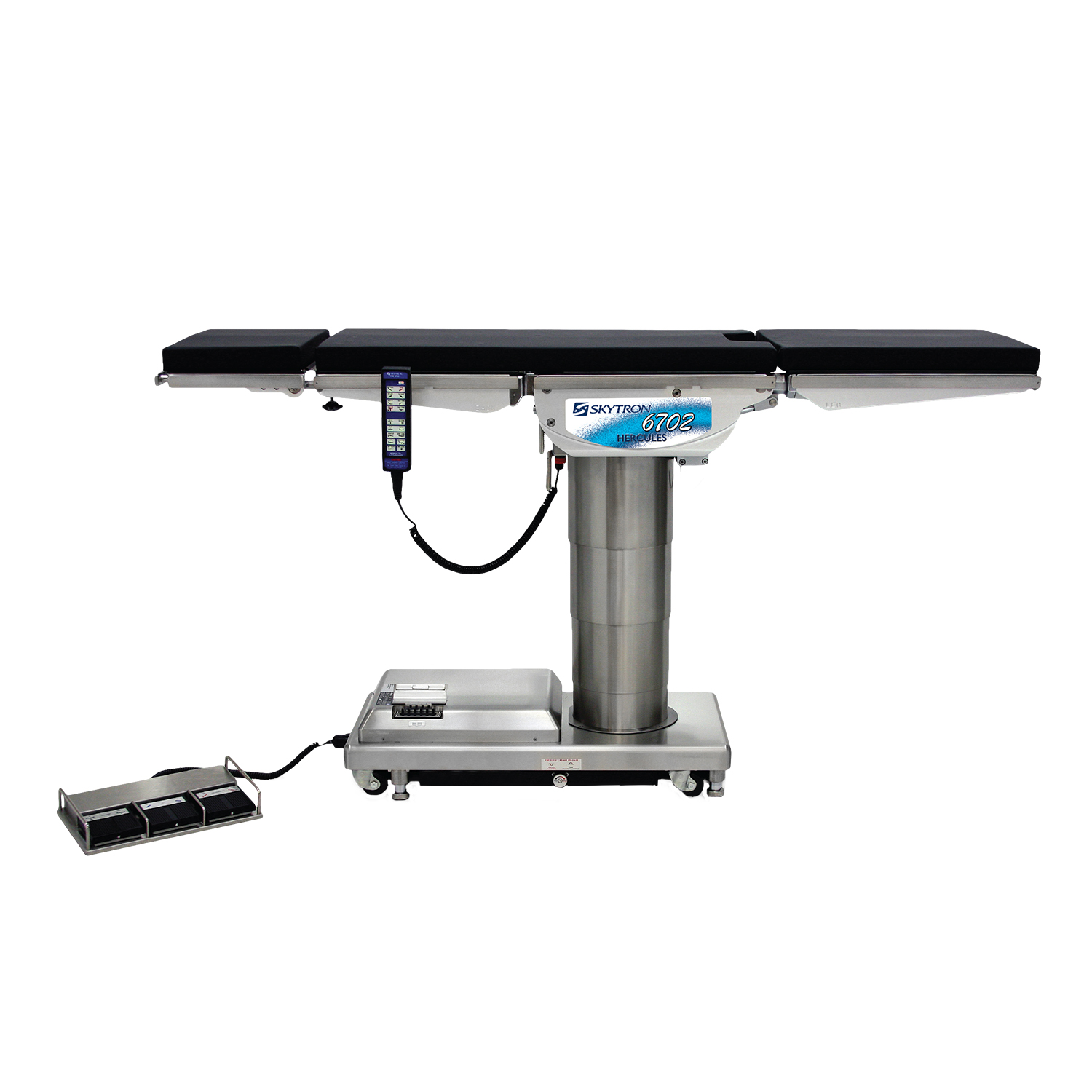 Skytron Hercules 6702 Surgical Table