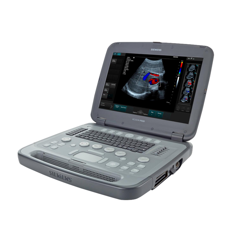 ACUSON P500 Ultrasound System