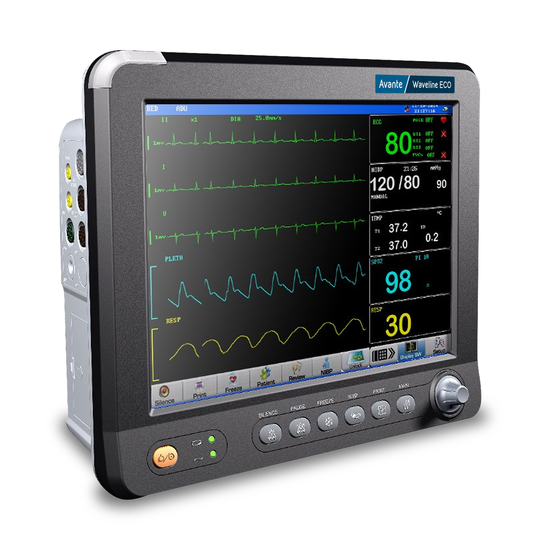 Avante Waveline ECO Patient Monitor