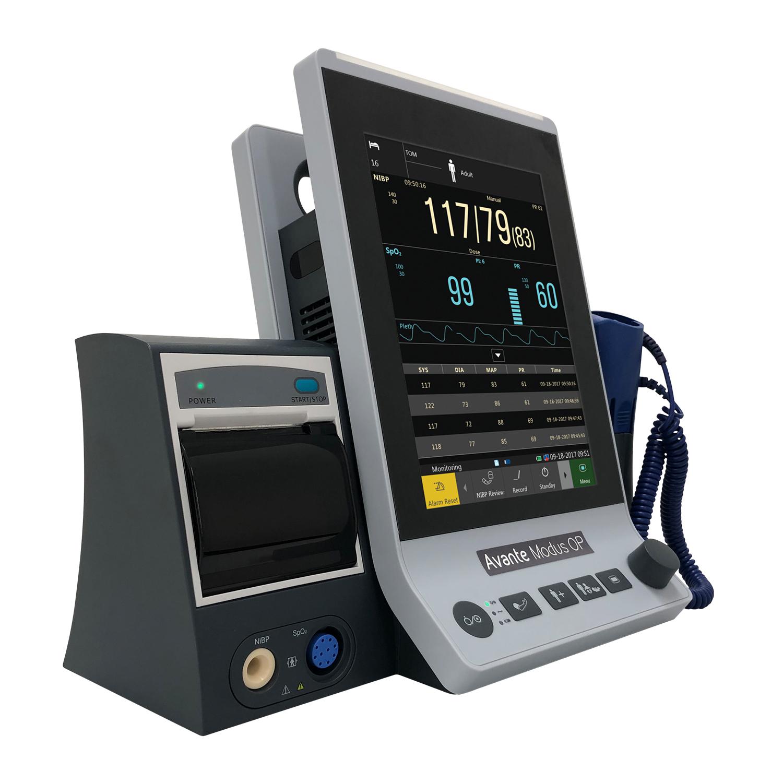 Avante Modus OP20 Vital Signs Monitor