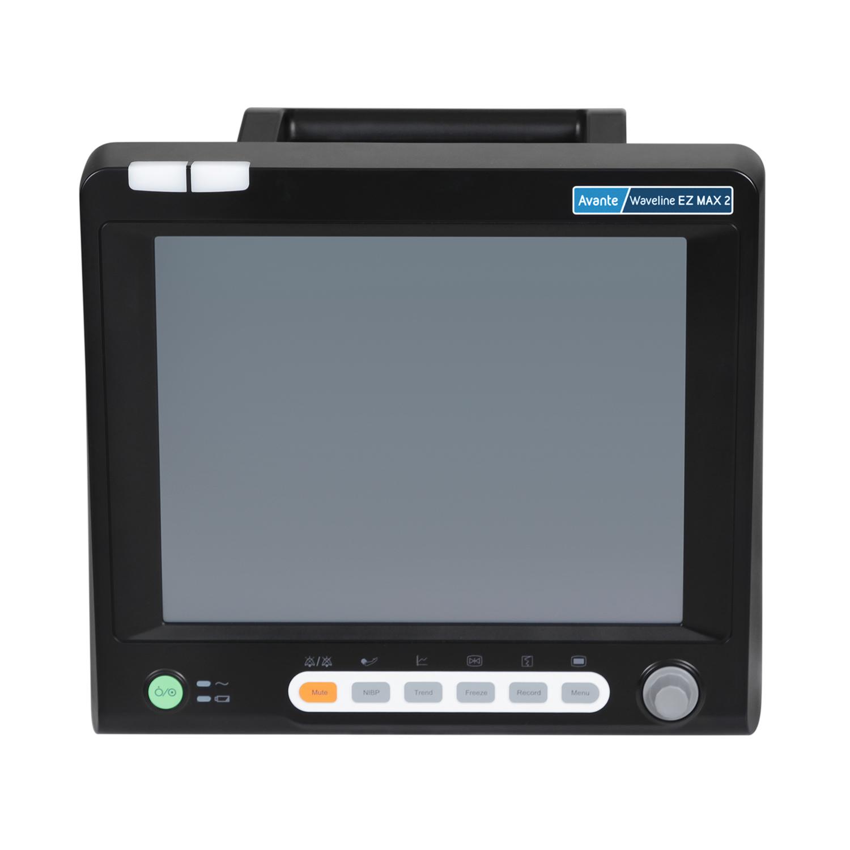 Avante Waveline EZ MAX 2 Patient Monitor