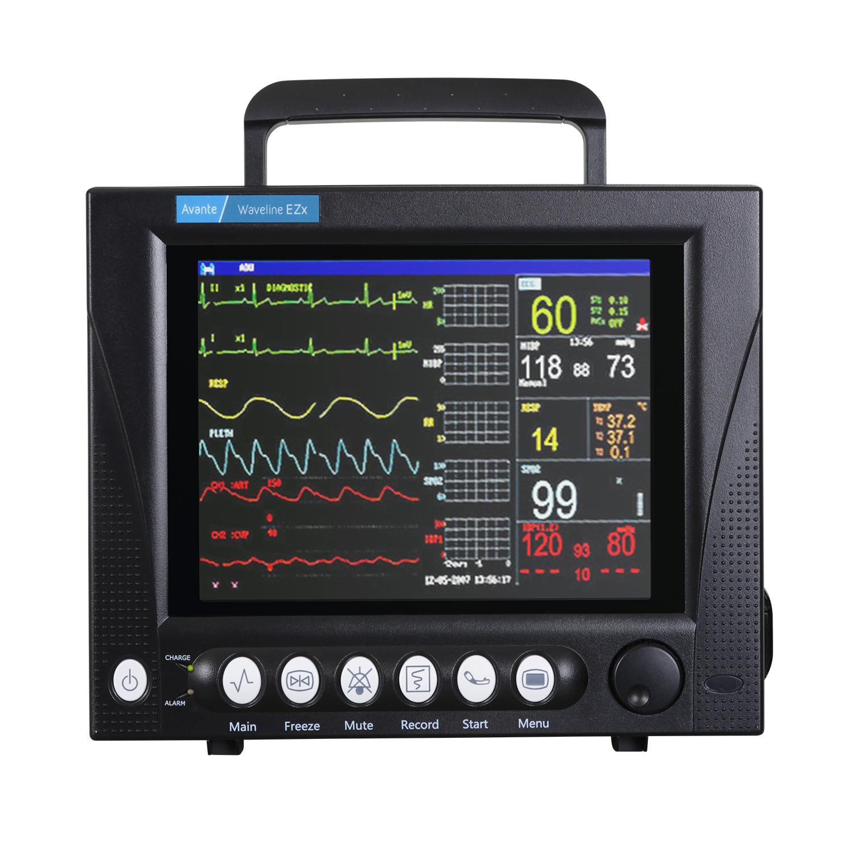Avante Waveline EZx Patient Monitor