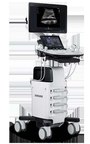 Samsung HS40 Ultrasound