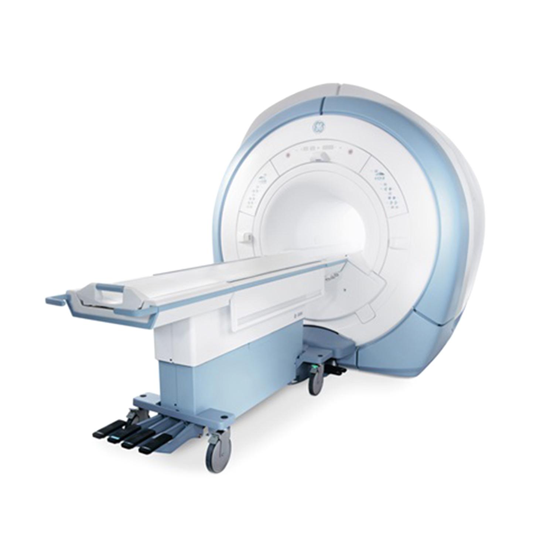 GE Signa Excite HDxt 1.5T MRI System