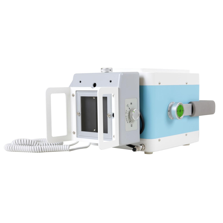 Battery Powered Digital X-Ray Generator