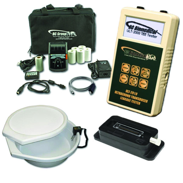 Philips (Epiq/CX-50) TEE Testing Kit