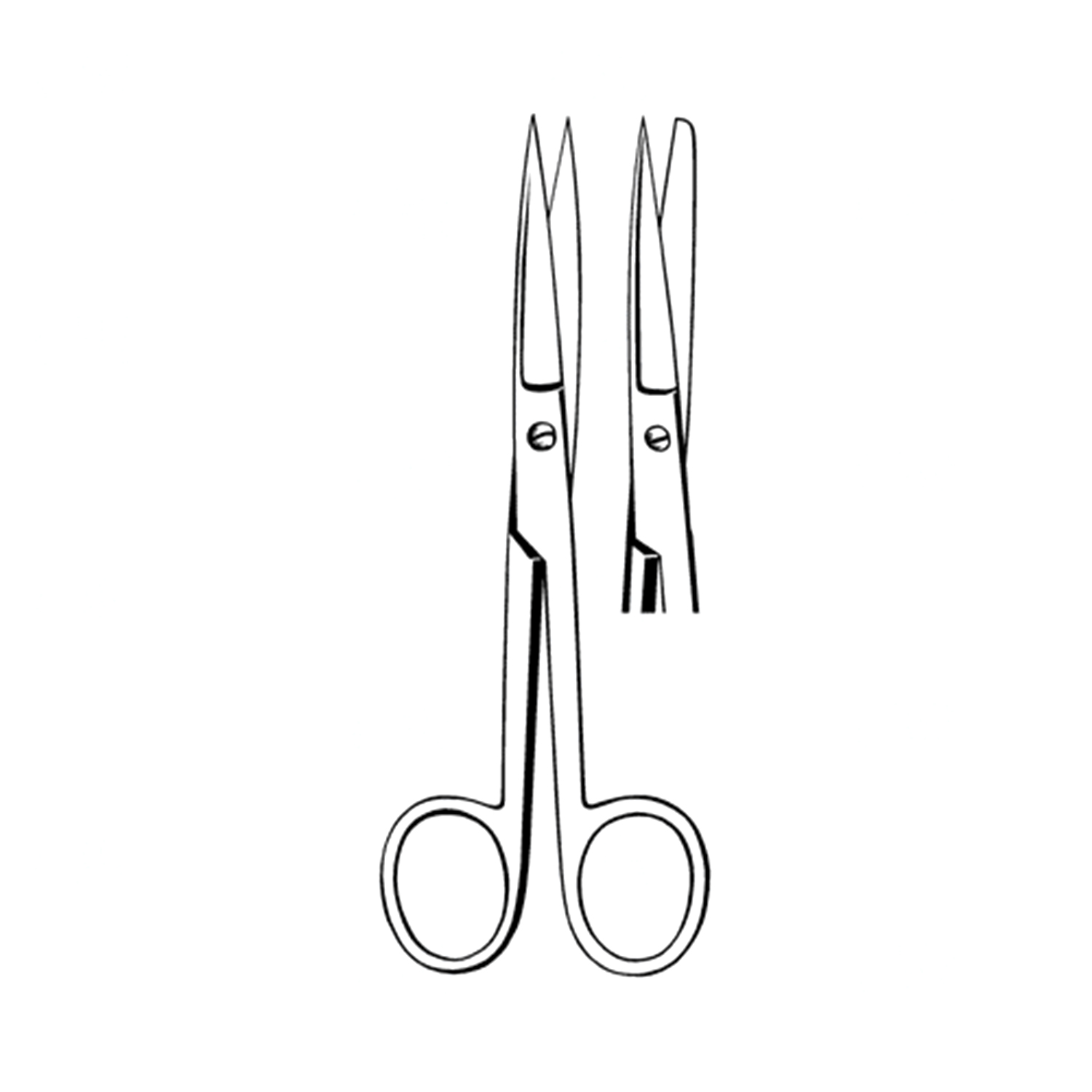 Sklar Econo™ Operating Scissors