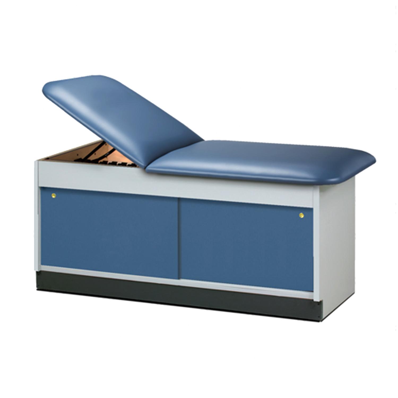 Clinton Cabinet Style Laminate Treatment Table - 9044