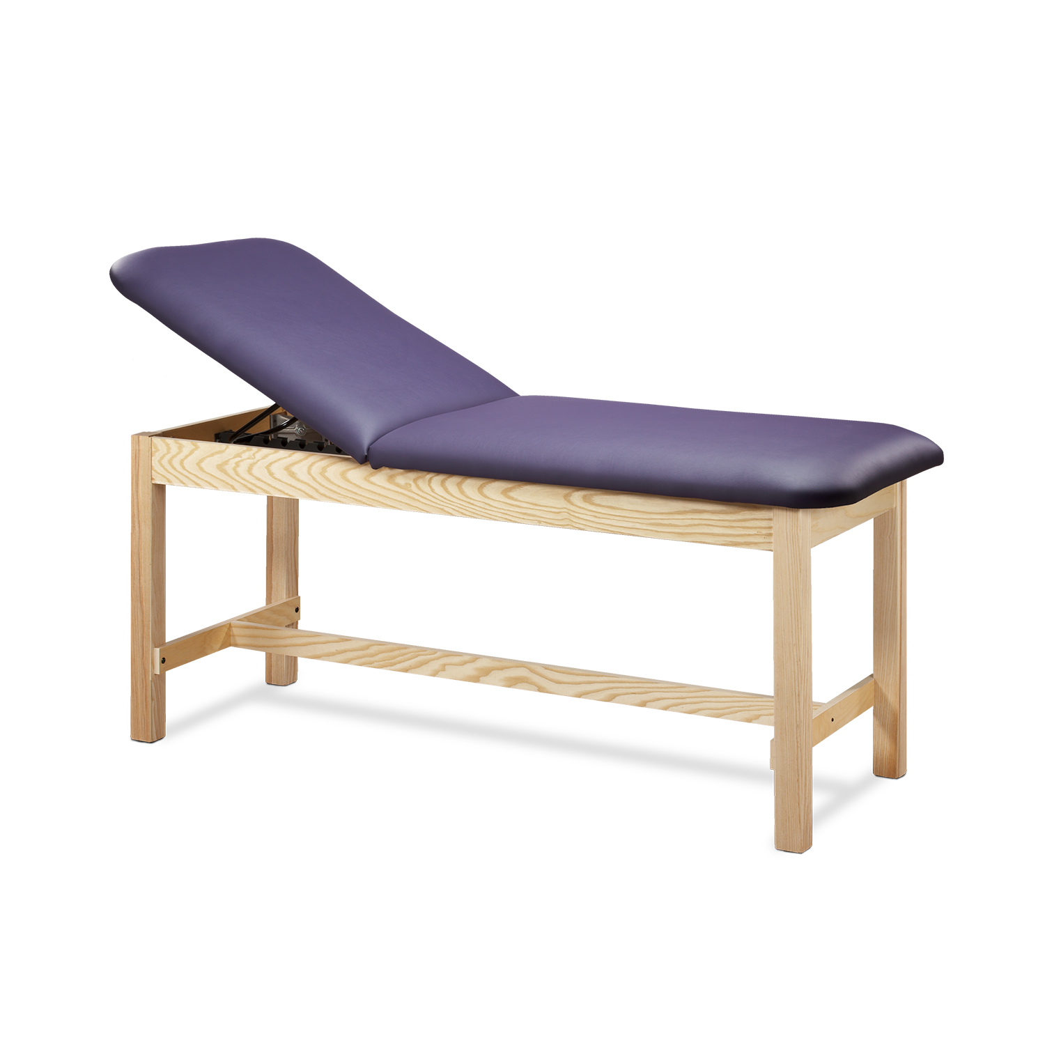 Clinton Eco-Friendly Wood Treatment Table - 81010