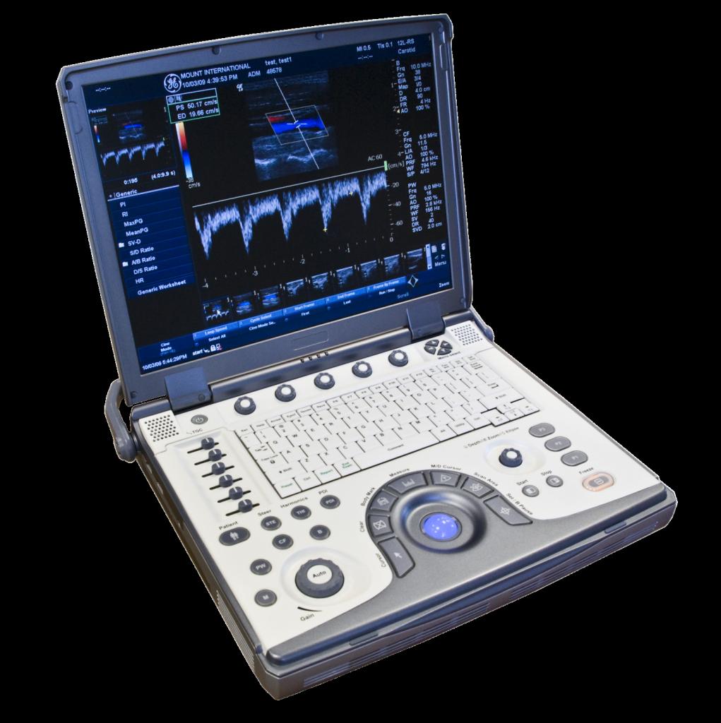GE Vivid e Ultrasound System
