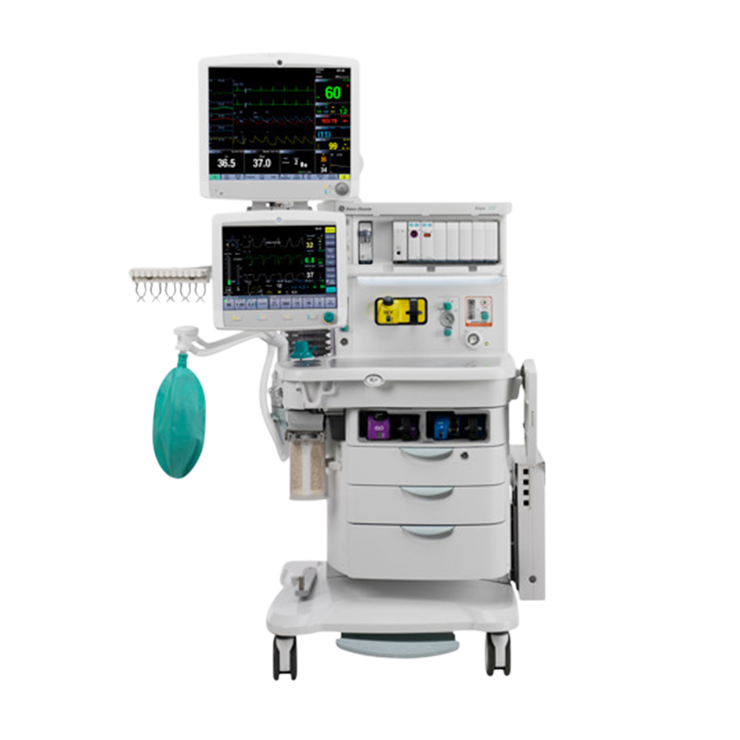GE Aisys CS² Anesthesia Machine