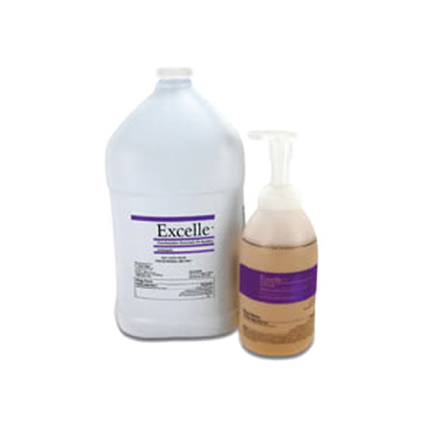 Certol 4% Chlorhexidine Gluconate Foam Soap Solution