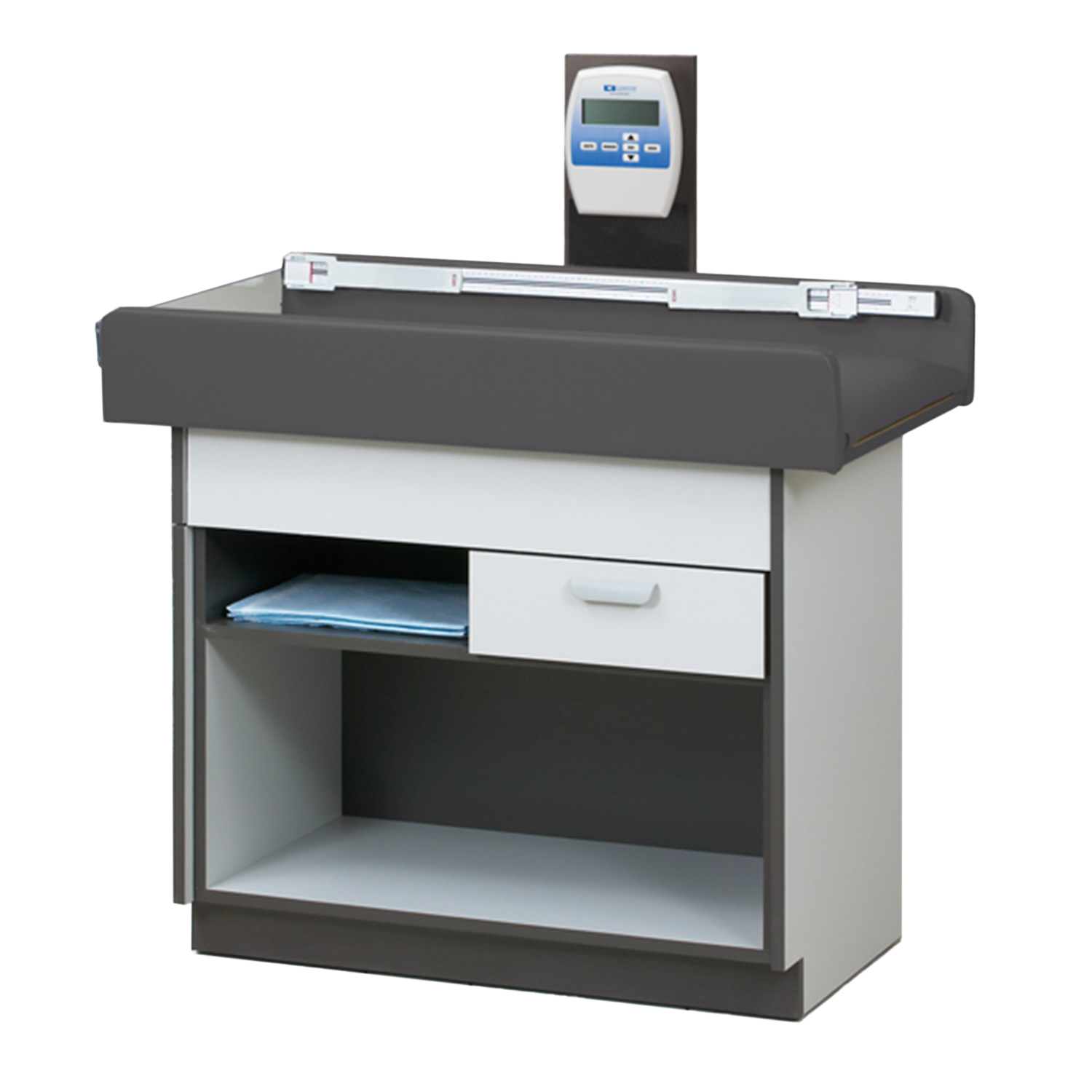 Clinton Select Series Pediatric Scale Table