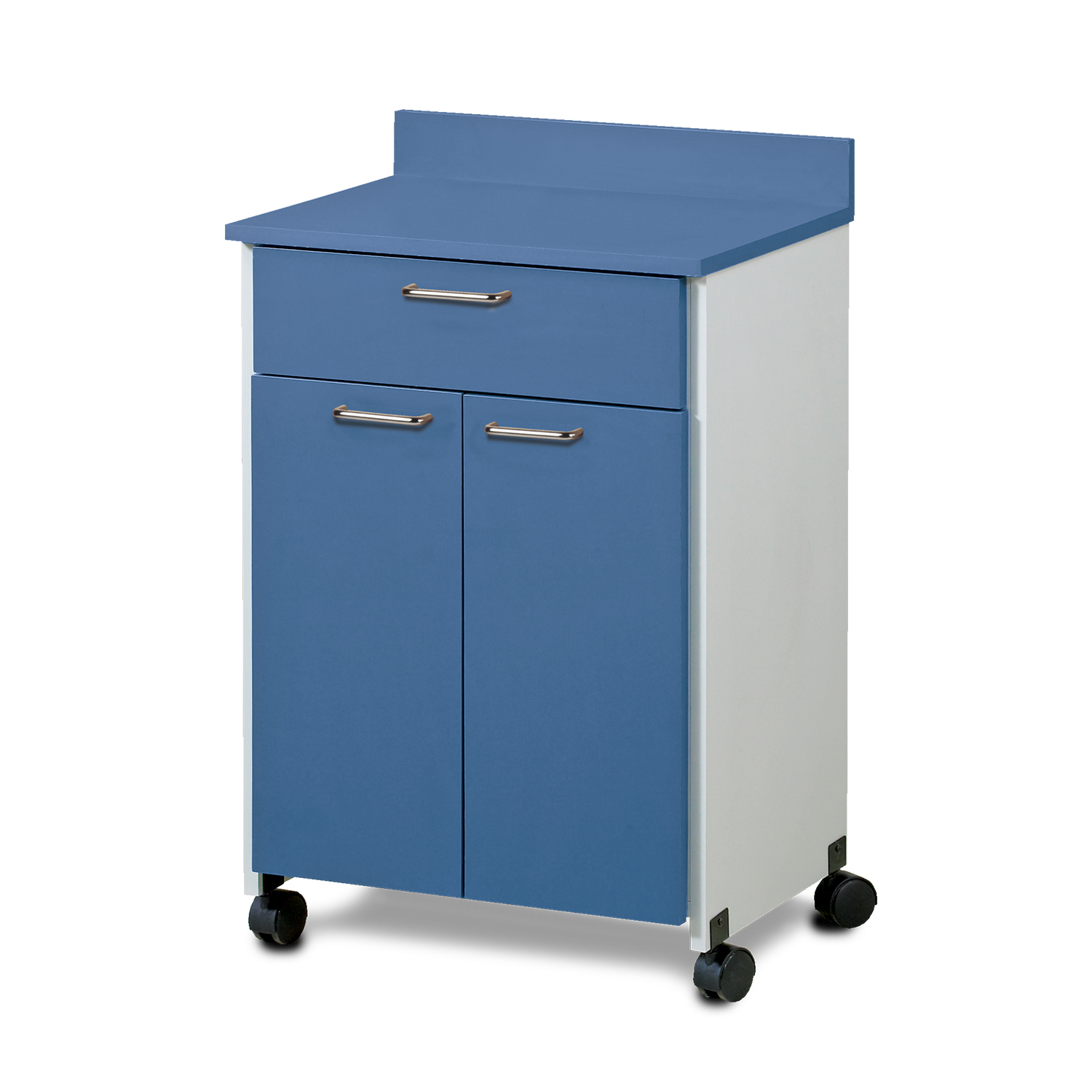 Clinton Single Base Cabinet with 2 Doors and 1 Drawer