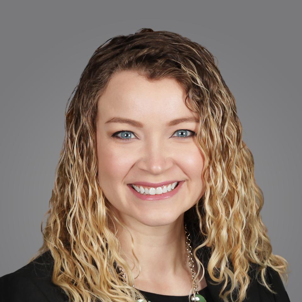 Amanda Easley, MBA, MLS (ASCP)CM
