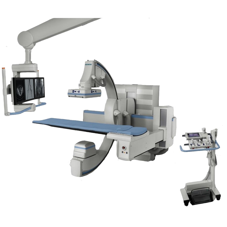 Siemens Axiom Artis Cath/Angio System