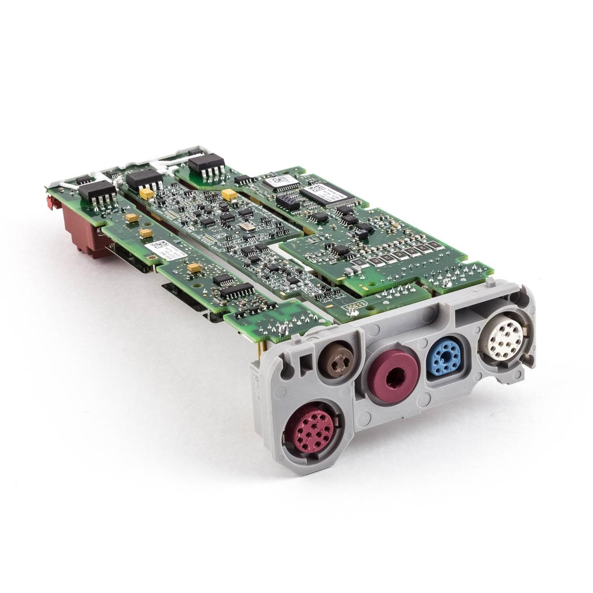 Philips IntelliVue X2 MP2 Parameter Boards A03C18 Masimo SET SpO2 12 Lead ECG IBP & Temp