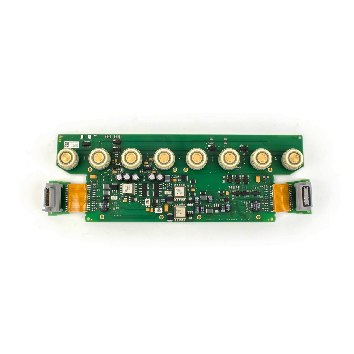 Philips IntelliVue FMS-8 Module Rack Main Circuit Board Assembly