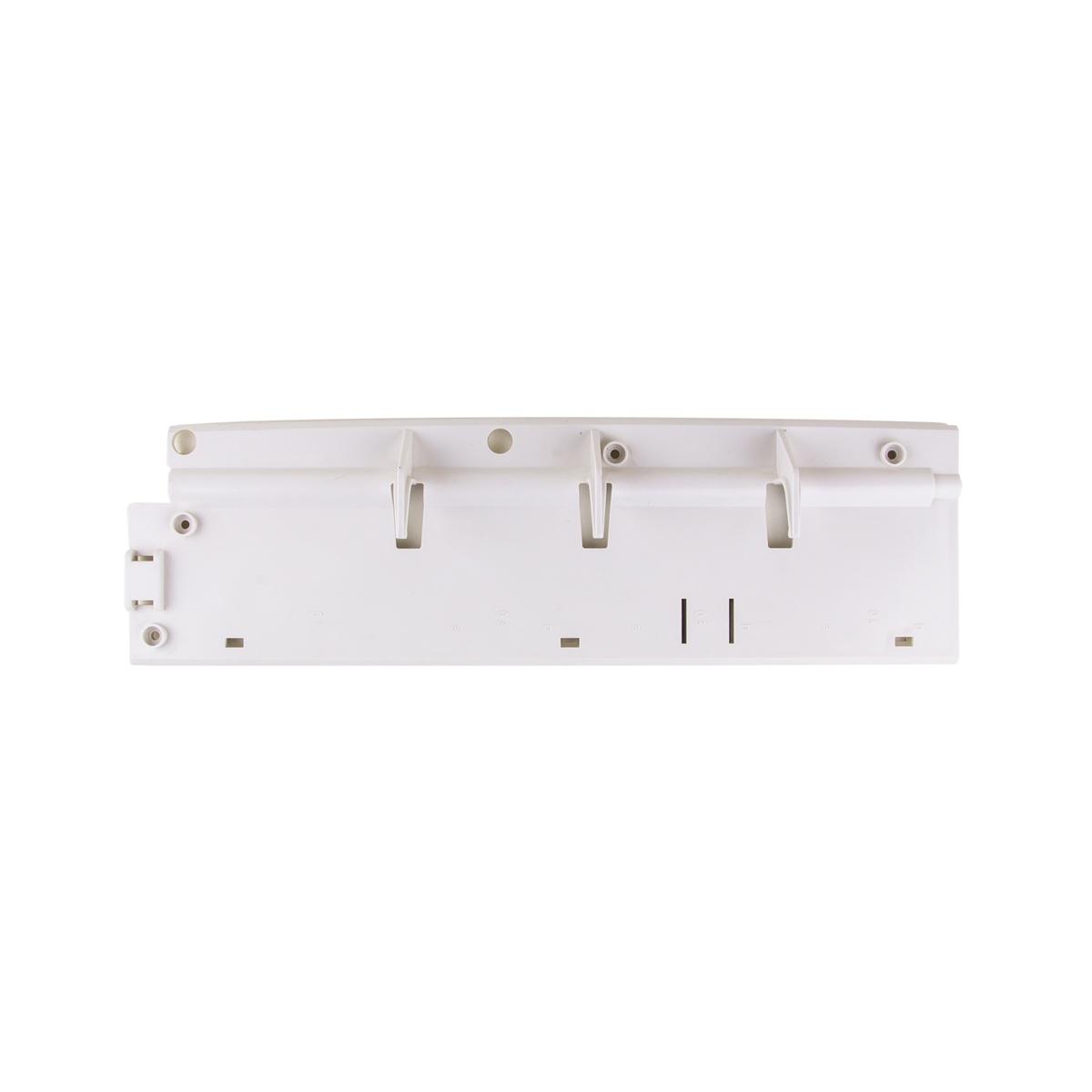 Philips IntelliVue MP60 MP70 Patient Monitor IO Circuit Board Plastic Holder Bracket