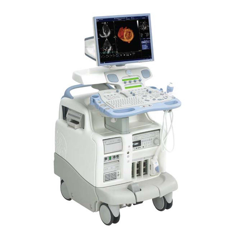 GE Vivid 7 Ultrasound System