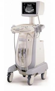 Medison X4 Ultrasound System