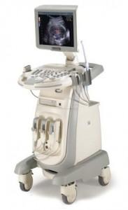 Medison X6 Ultrasound System