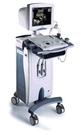 Mindray DP-9900 Flatscreen Ultrasound