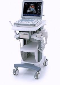 Mindray M5 Ultrasound