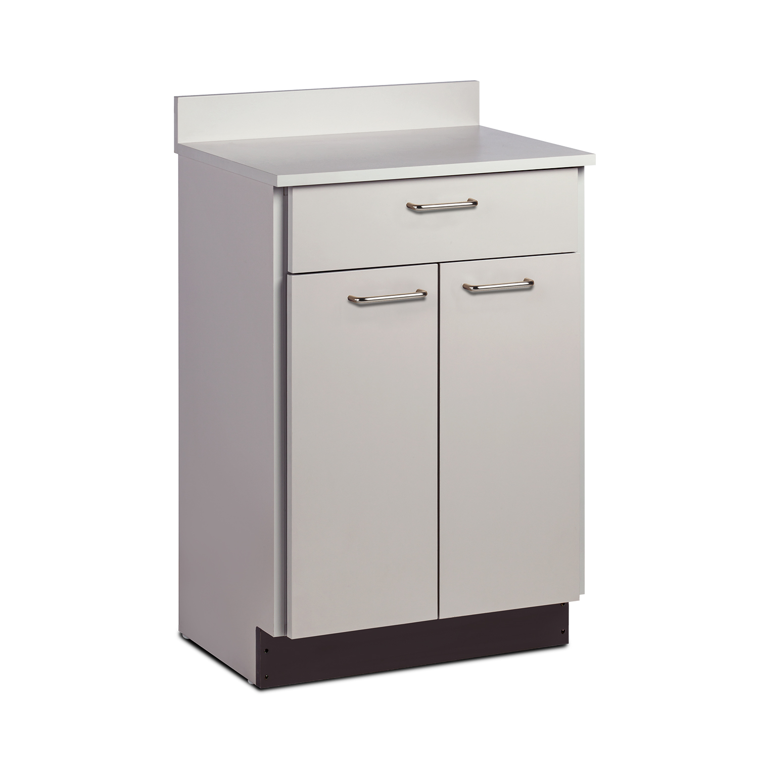 Clinton Treatment Cabinet with 2 Doors and 1 Drawer