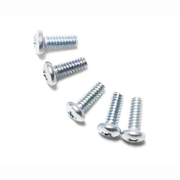 GE Corometrics Nautilus 2264HAX 2264LAX TOCO 5700HAX 5700LAX US Transducer Screw Set Qty 5