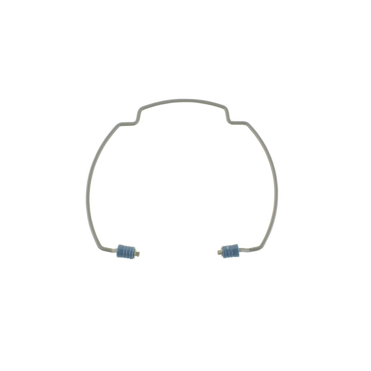 Philips M1355A TOCO M1356A US Transducer Retainer Wire