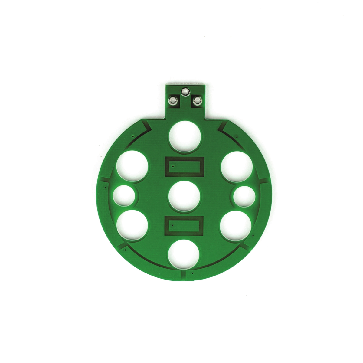 Philips M1356A Ultrasound Transducer Circuit Board