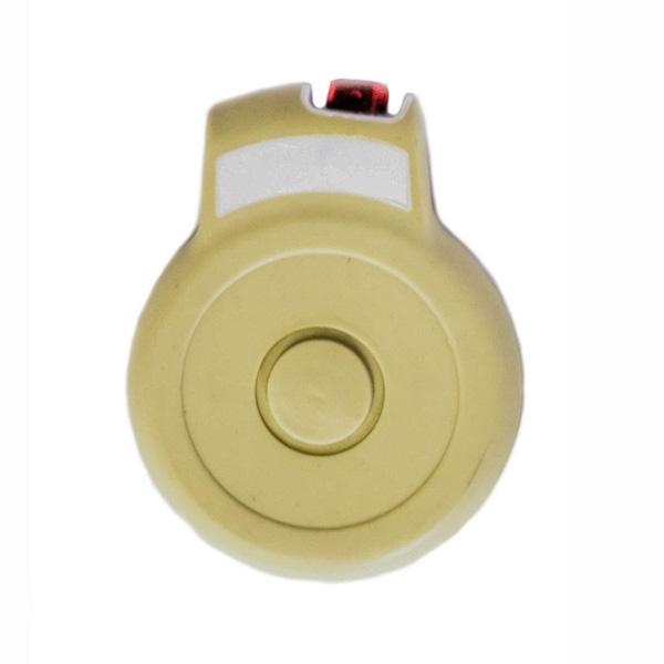 Philips Avalon M2735A TOCO Smart Transducer Bottom Case Cover