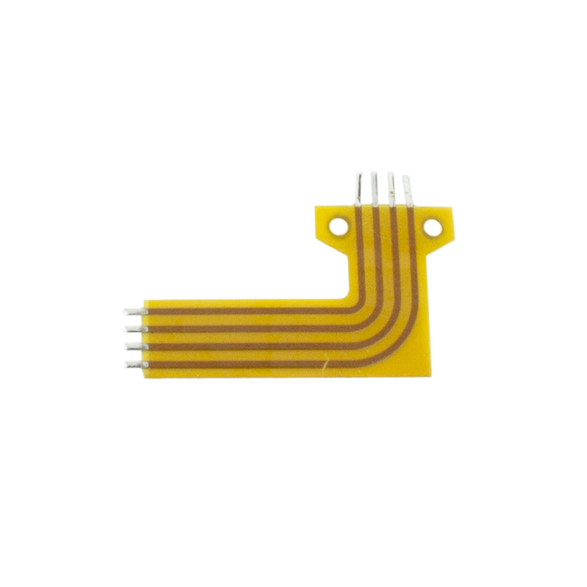 Philips Avalon M2734A M2735A TOCO Smart Transducer Gauge Flex Cable