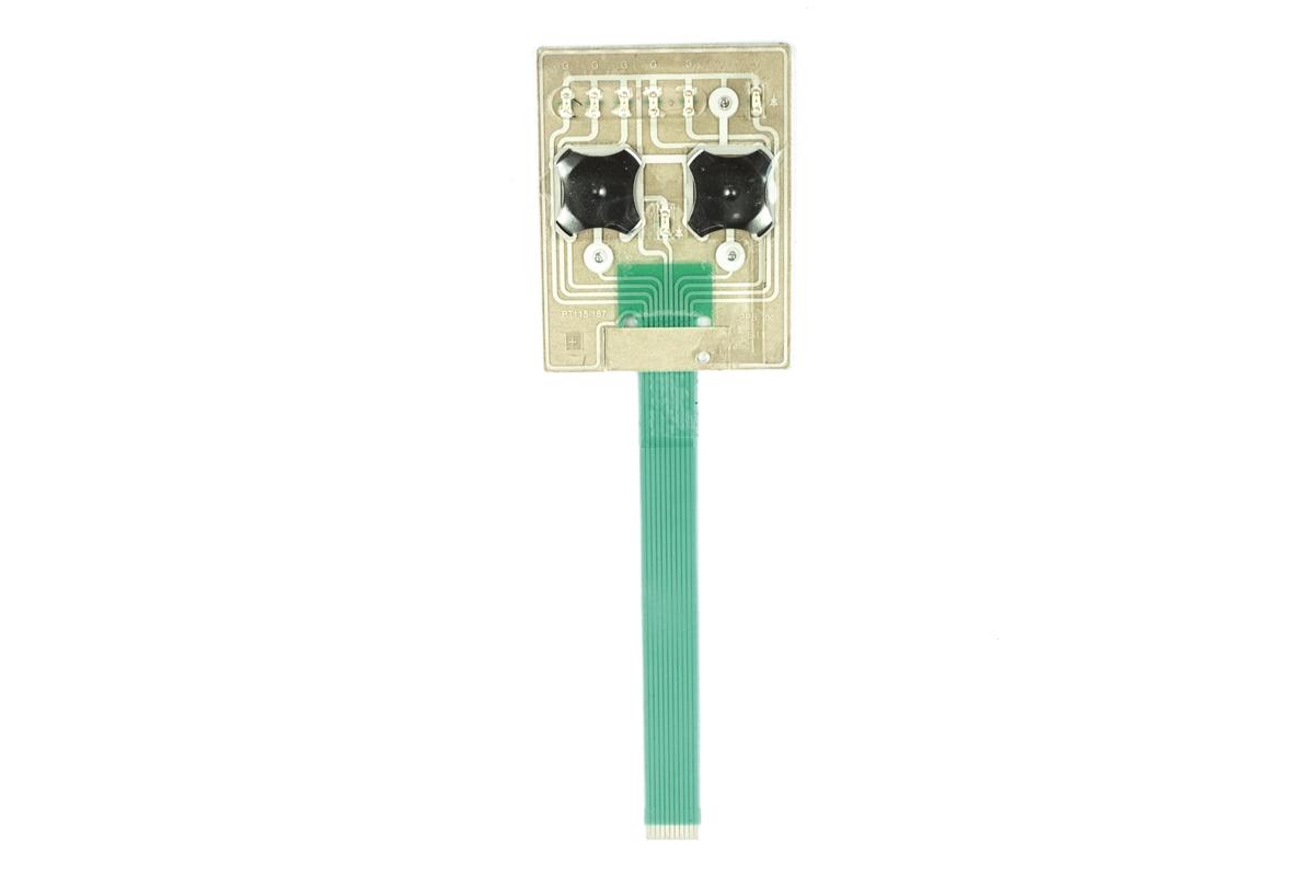 GE ApexPro Telemetry Transmitter LED Flex Circuit Board