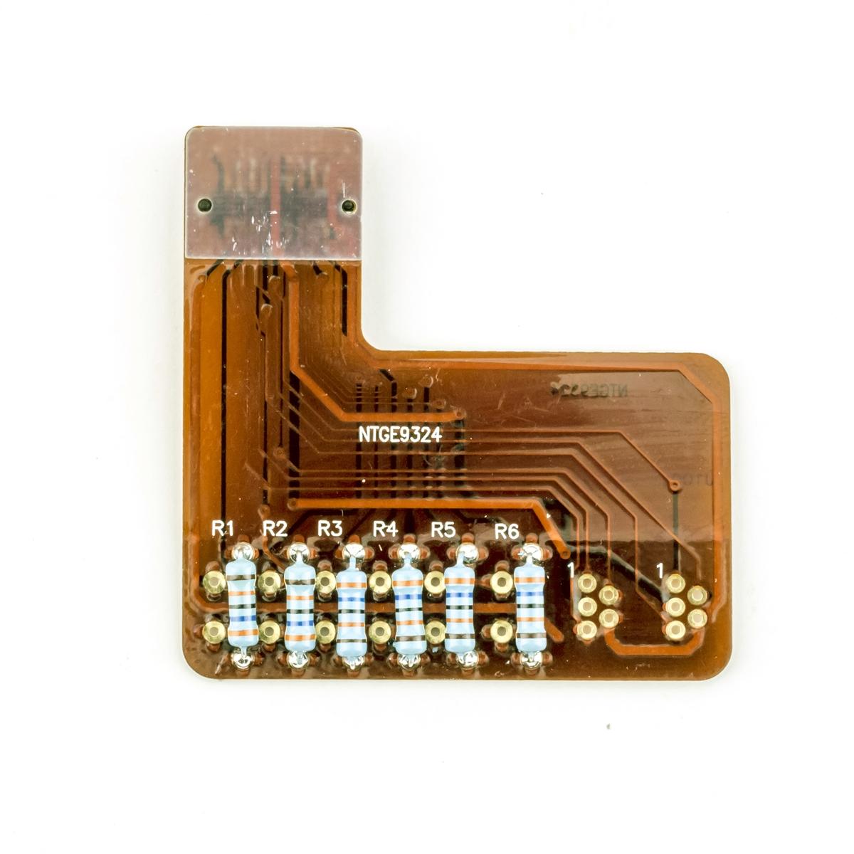 GE ApexPro & ApexPro CH ECG Flex Cable