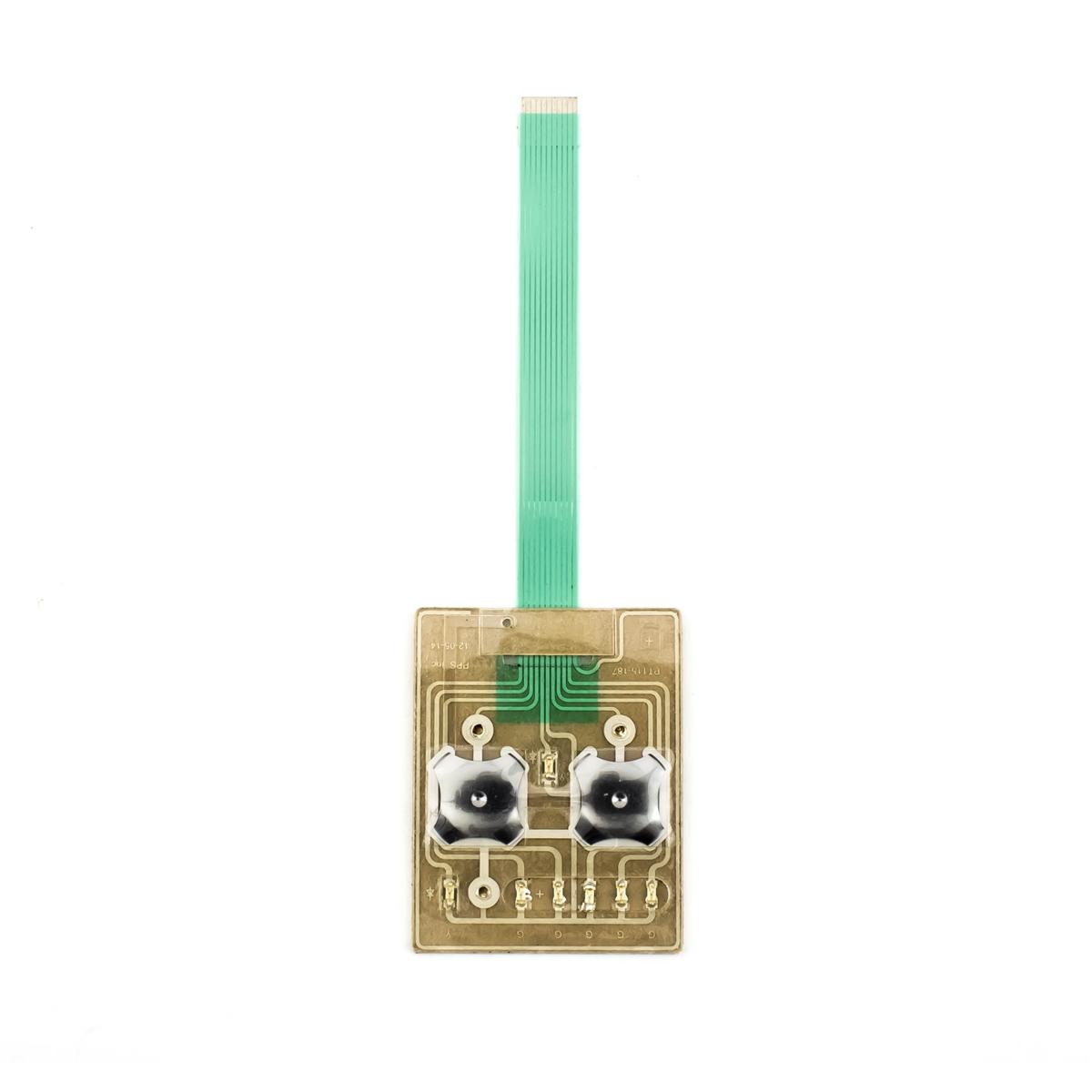 Philips M2601A Series C Standard Telemetry Transmitter LED Flex Board
