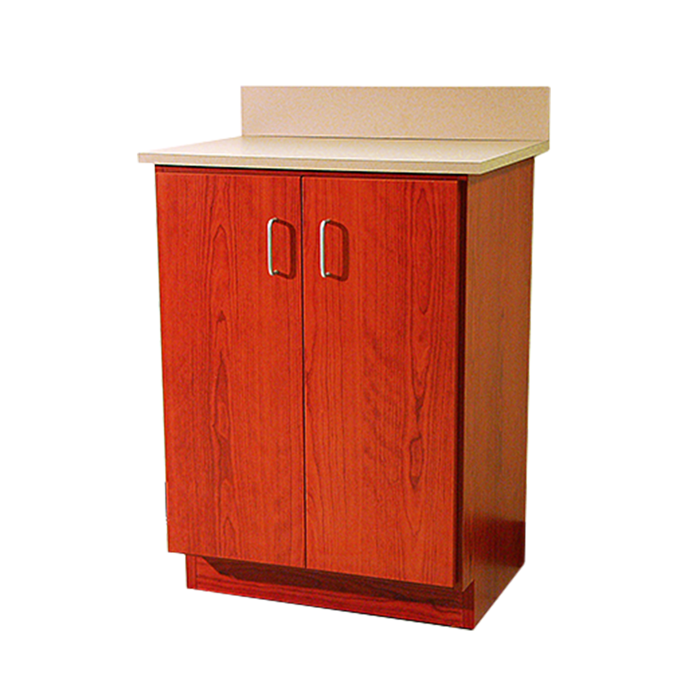 DRE Value Cabinet Series: 2 Door Cabinet