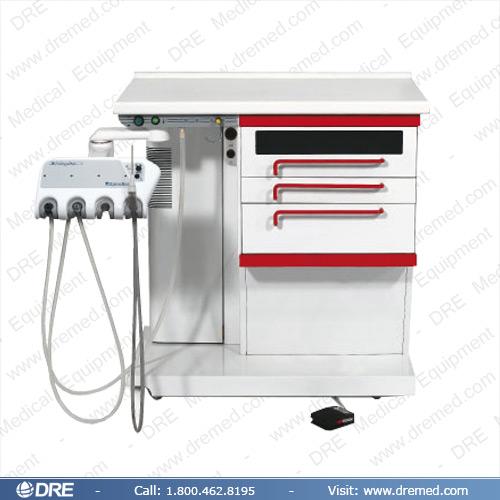 Euroclinic Otoplus ENT Workstation