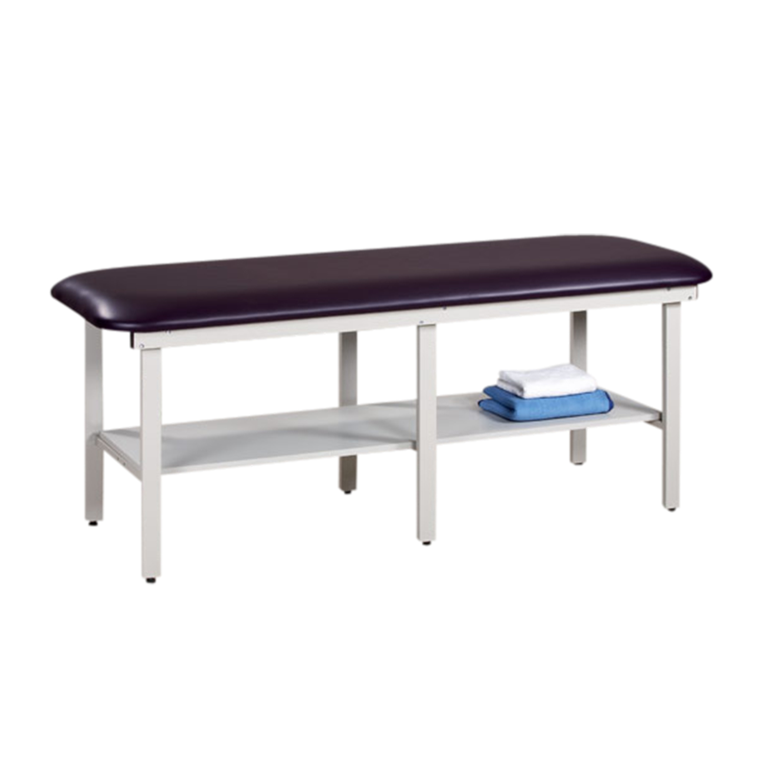 Clinton Bariatric Steel Frame Treatment Table - 6198