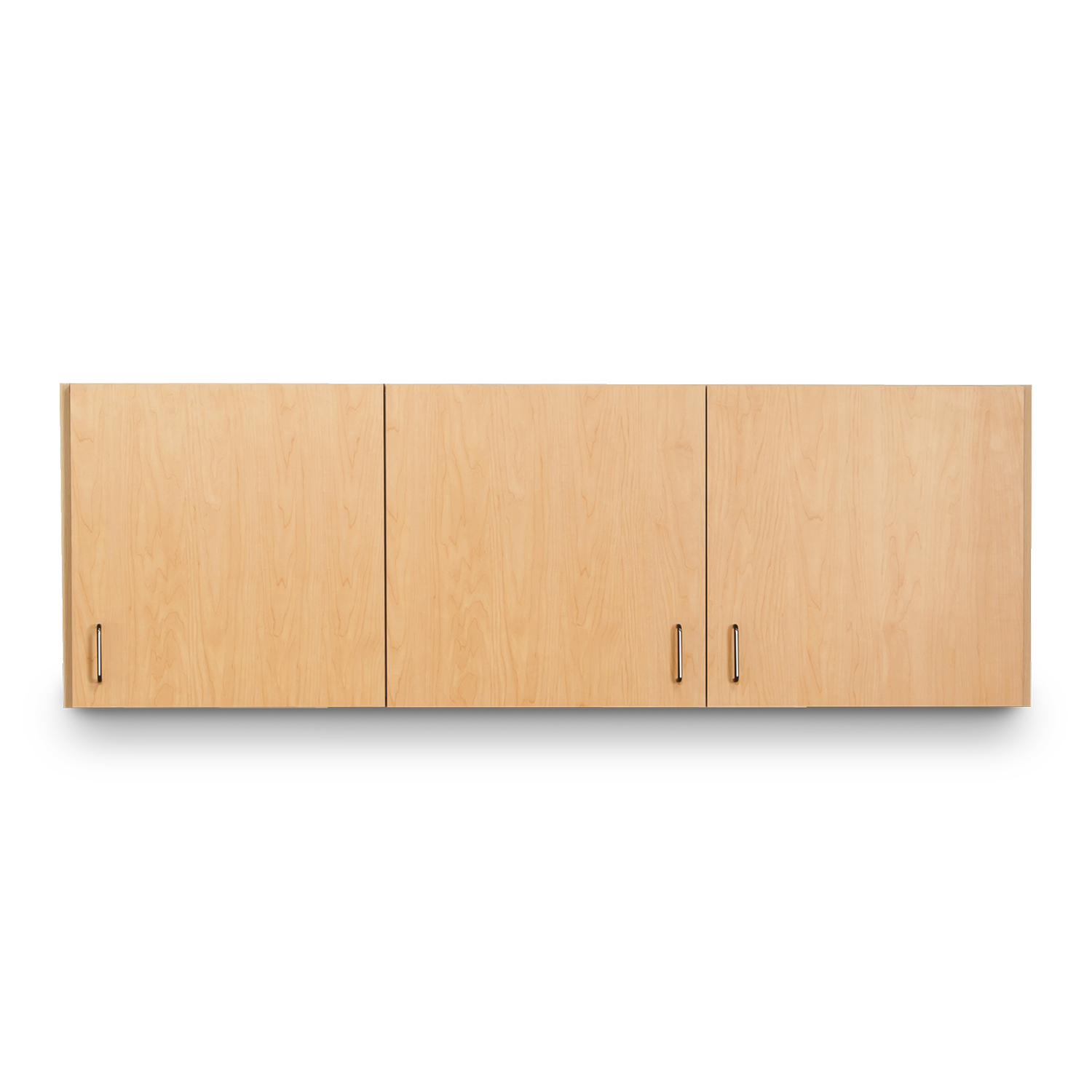 Clinton Wall Cabinet with 3 Doors - 72 in