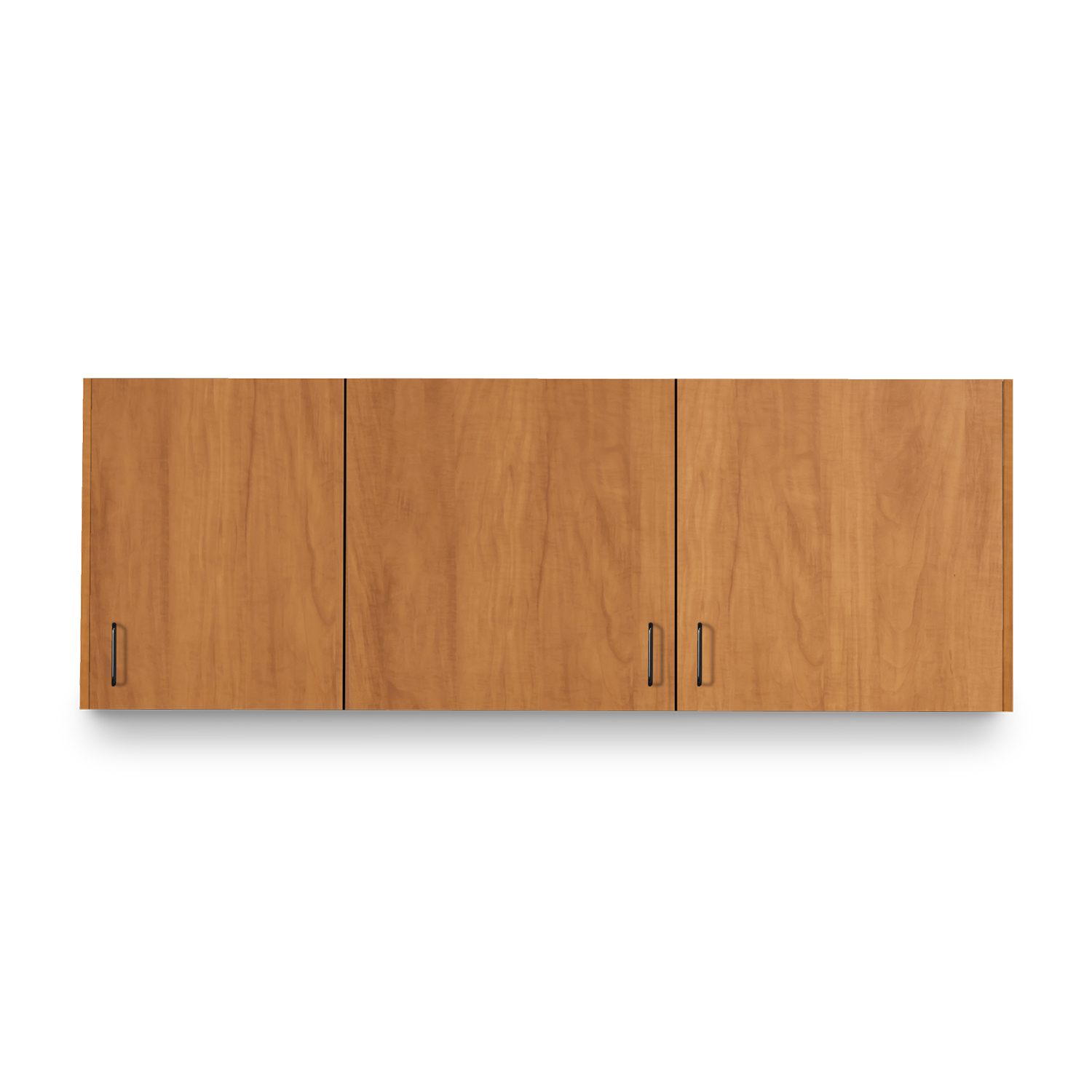 Clinton Wall Cabinet with 3 Doors - 66 in
