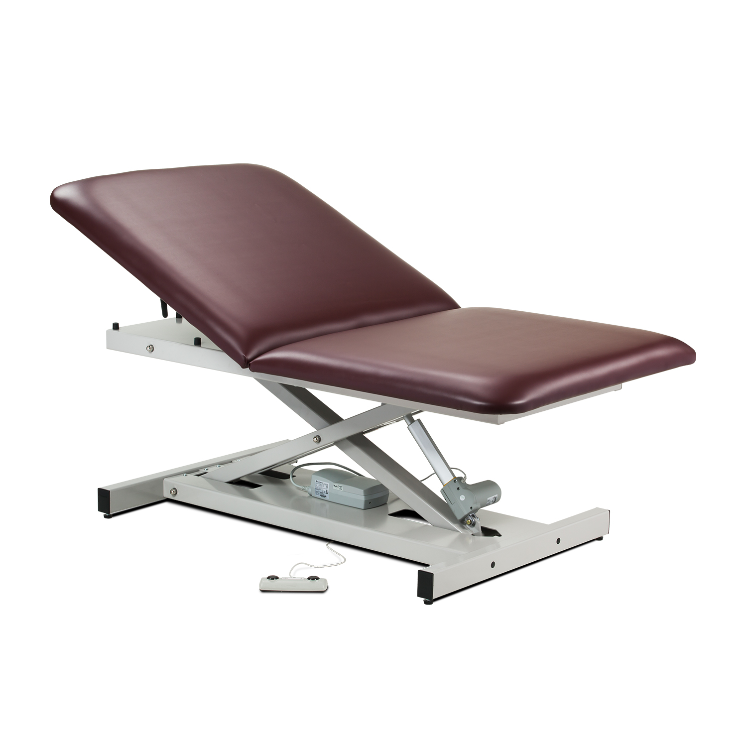 Clinton Extra Wide Bariatric Power Table - 84200