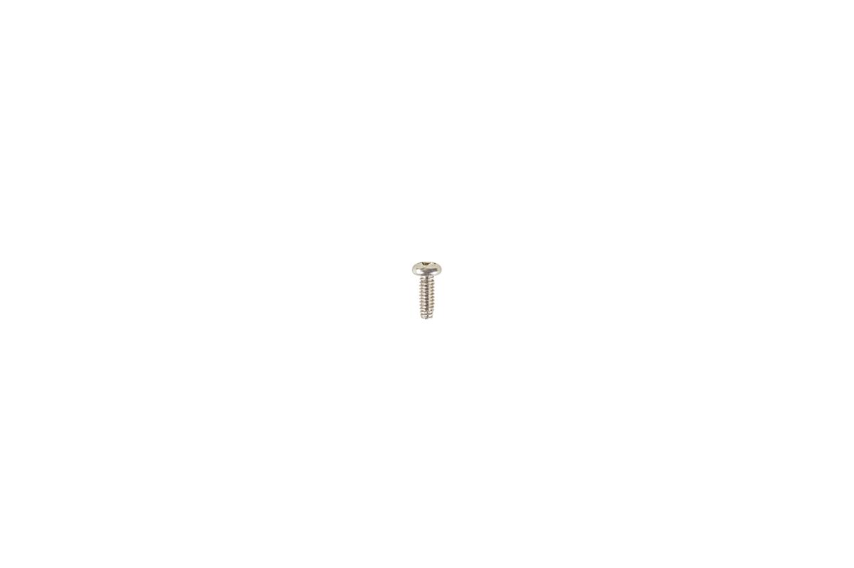 "Baxter AS50 Syringe Pump 10-32 x 1/4"" Pan Head Screw"