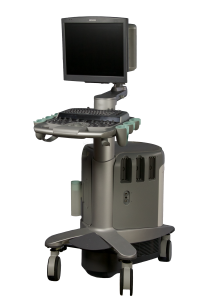 Acuson S2000 Ultrasound System