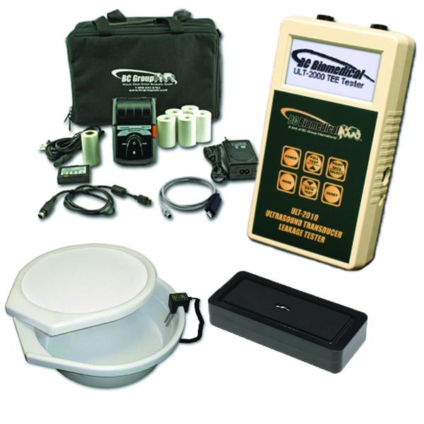 Siemens/Acuson TEE Testing Kit