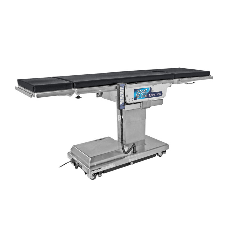 Skytron 3501B EZ Slide Surgical Table