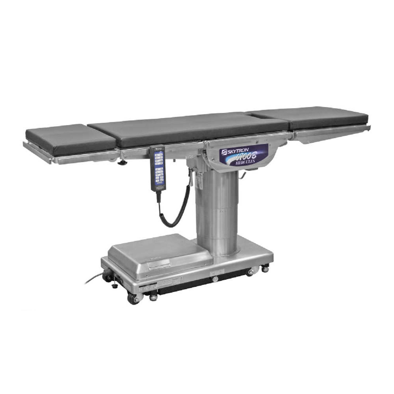 Skytron 6700B Surgical Table