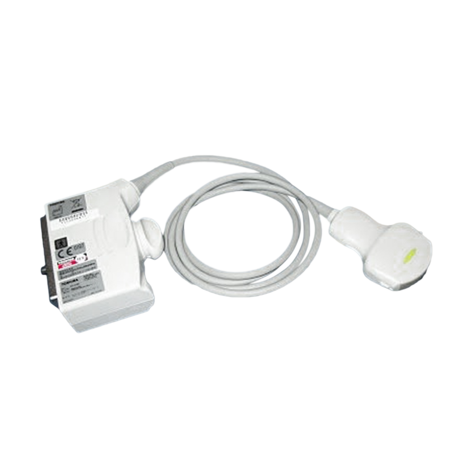 Toshiba PVT-375BT Ultrasound Probe