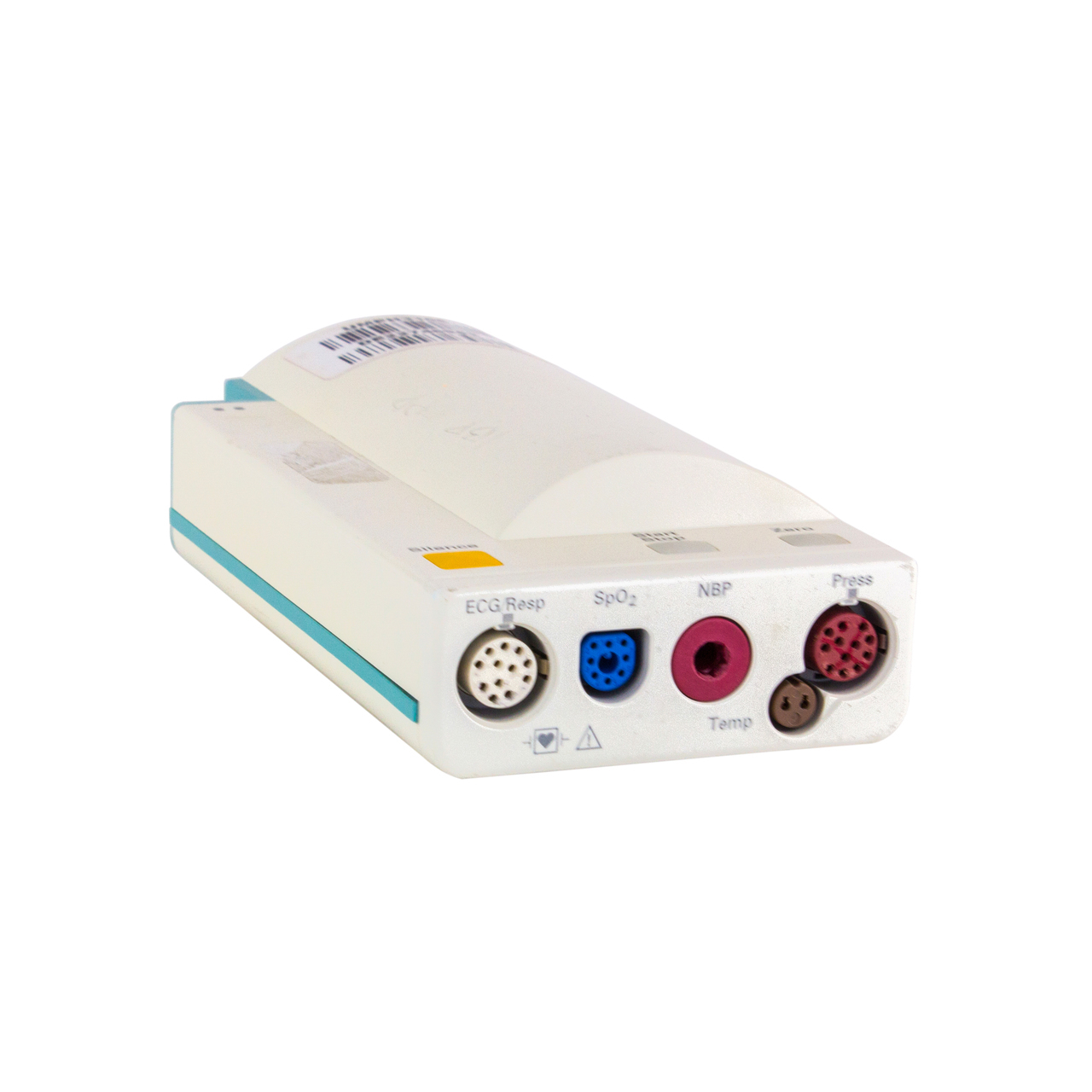 Philips Intellivue Module M3001A - A01C06 - Fast SPO2, NIBP, ECG, Temp, IBP